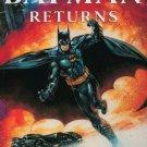 Batman Returns: Official Movie Adaption GN  NM