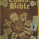Chaos! Bible  #1  GN   NM