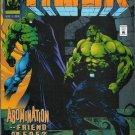 Incredible Hulk #431  (VF to VF+)