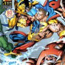 Mutants vs Ultras #1  (NM-)