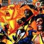 Phoenix Resurrection #1  (NM-)