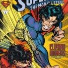 Superman: The Man of Steel #52  (NM-)