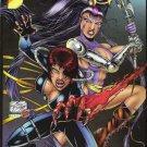 Sisters of Mercy #1  (NM-)