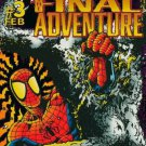 Spiderman: the Final Adventures #3  NM