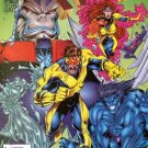 X-Men: Wrath of Apocalypse  #1  (VF)