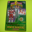 Mighty Morphan Power Rangers Action Figure: Jason