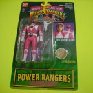 Mighty Morphan Power Rangers Action Figure: Kimberly