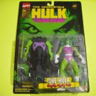 The Incredible Hulk: She Hulk Action Figure #2