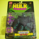 The Incredible Hulk: Abomination Action Figure