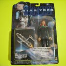 Star Trek First Contact: Dr Beverly Crusher Action Figure #2