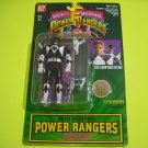 Mighty Morphan Power Rangers Action Figure: Zach