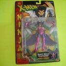 X-Men Ninja Force: Deathbird Action Figure