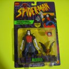 Spiderman: Morbius Action Figure