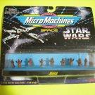 Star Wars Micro Machines: Jawas mini figures