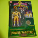 Mighty Morphan Power Rangers: Trini Action Figure