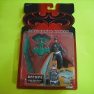 Batman and Robin: Bat-girl in black uniform Action Figure
