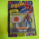 Spiderman Kaybee Exclusive: Web Trap Action Figure