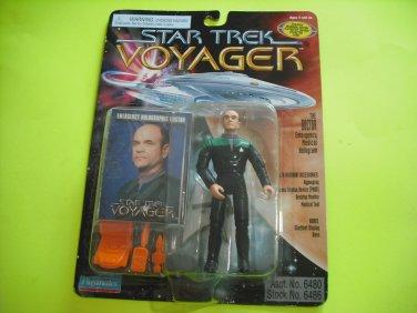 Star Trek Voyager: Hologram Doctor Action Figure