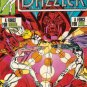 Dazzler #4  (VF to VF+)