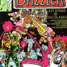 Dazzler #2  (VF to VF+)