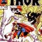 Thor #345  (NM-)