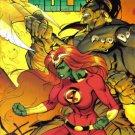 Fall of the Hulks: Savage She Hulks #1  (VF to VF+)