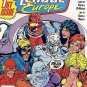 Justice League Europe #1  (VF)