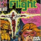 Alpha Flight #100  (NM-)
