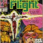 Alpha Flight #100  (NM-)