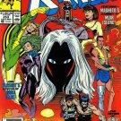 Uncanny X-Men #253  (NM-)