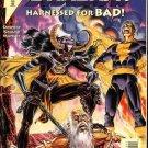 Power of Shazam #10  (NM-)