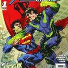 Action Comics Annual #1  (NM-)