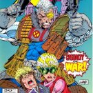 X-Force #7 NM-/NM (5 copies)