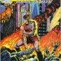 Magnus Robot Fighter #21   NM-/NM  (5 copies)