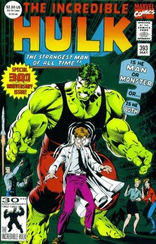 Incredible Hulk #393 NM-/NM (5 copies)