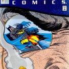 Detective Comics #611 VF to VF+  (5 copies)