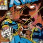 Uncanny X-Men 287  VF+ to NM- (5 copies)