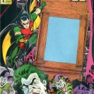 Robin II  #4A Hologram  NM-/NM (5 copies)