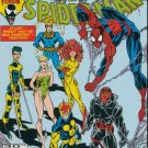 Amazing Spiderman Annual #26  VF to VF+  (5 copies)