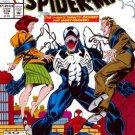 Amazing Spiderman #374  VF+ to NM-  (5 copies)