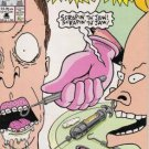 Beavis and Butthead #1  VF+ to NM- (5 copies)
