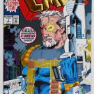Cable #1  NM/NM-  (5 copies)