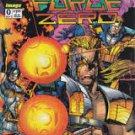Cyberforce 0  NM-/NM (5 copies)