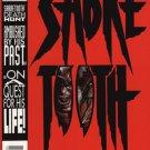Sabretooth: Death Hunt #1  NM