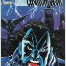 Shadowman #11 VF+ to NM-  (5 copies)