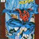 Spiderman 2099 #1  NM
