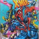 Spiderman Team Up #1  (VF+)