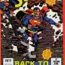 Superman #50  (NM-/ NM)