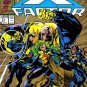 X-Factor #71  VF+ to NM- (5 copies)