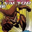 X-Factor #76  VF+ to NM-  (5 copies)